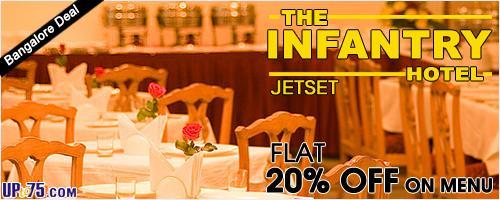 Jetset offers India
