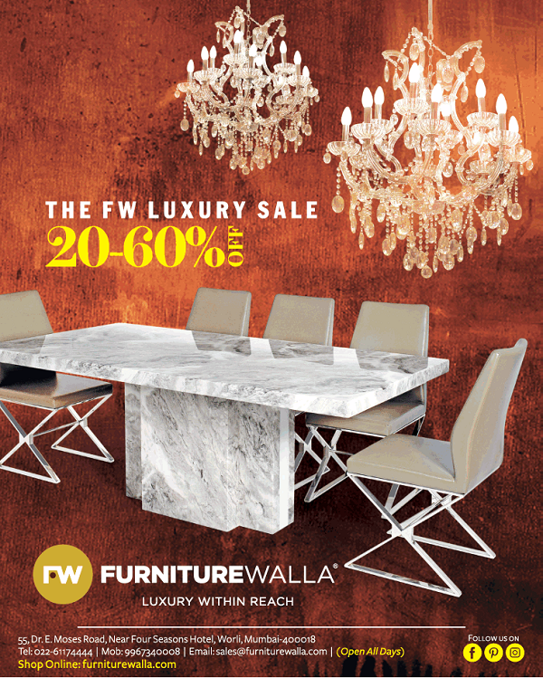 Furniturewalla offers India