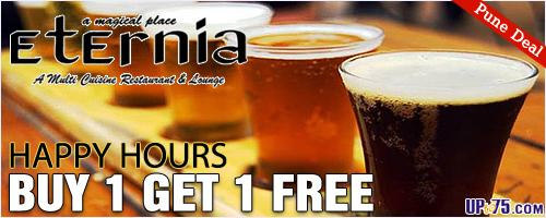 Eternia offers India