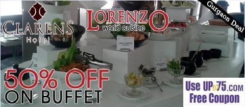 Lorenzo – Clarens Hotel offers India