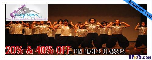 Gandharva Music & Dance Institute offers India