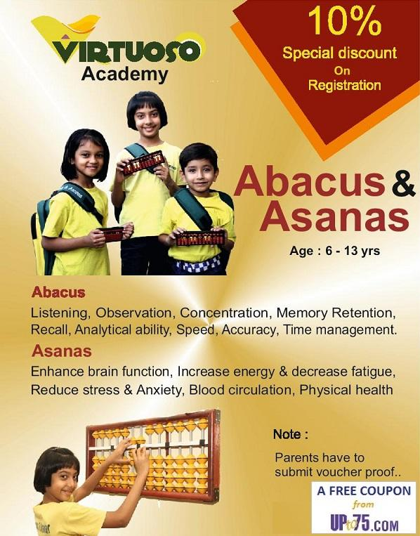 Abacus offers India