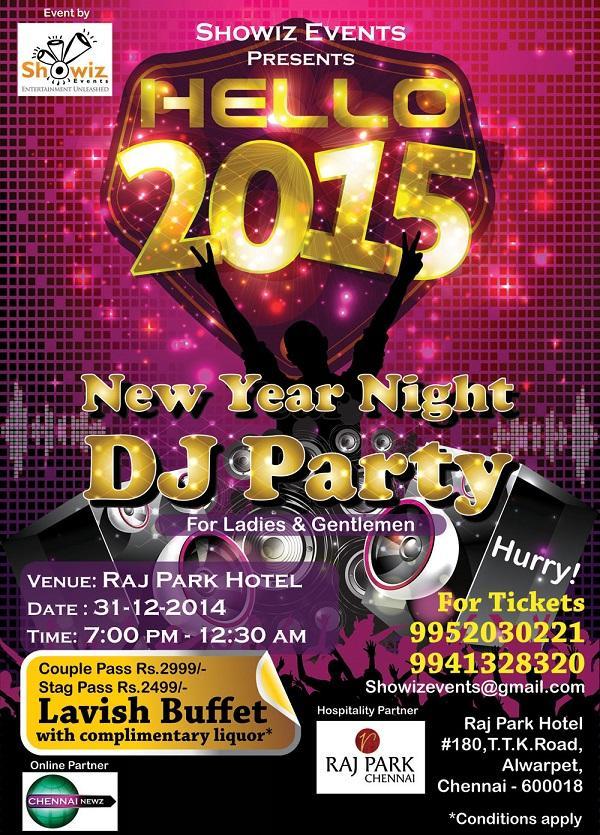 Hotel Raj Park offers India