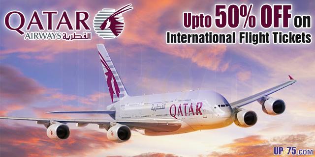 Qatar Airways offers India