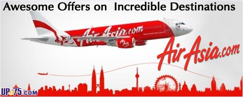 Air Asia offers India