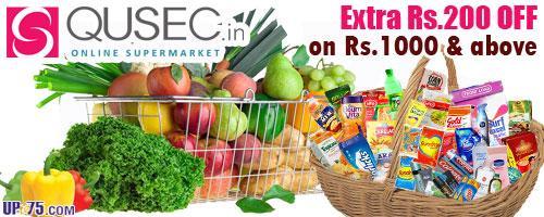 Qusec offers India