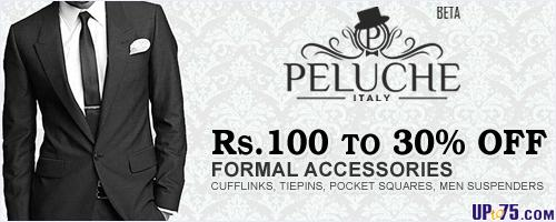 Peluche offers India