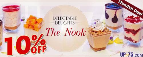 The Nook and More offers India