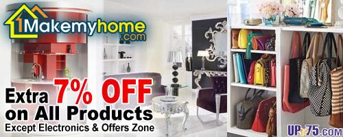 Makemyhome offers India