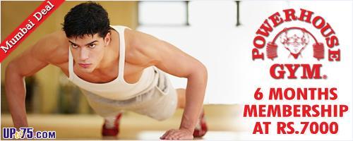 Powerhouse Gym India offers India