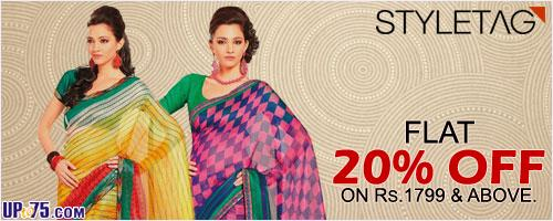 Styletag offers India
