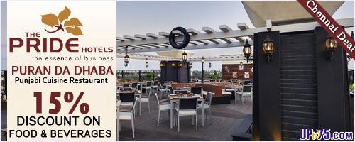 Puran Da Dhaba Restaurant offers India