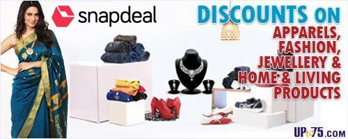 Snapdeal offers India