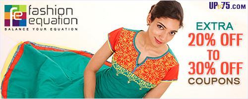 Fashion Equation offers India
