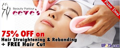 Eeves Beauty Parlour offers India
