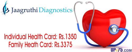 Jaagruthi Diagnostics offers India