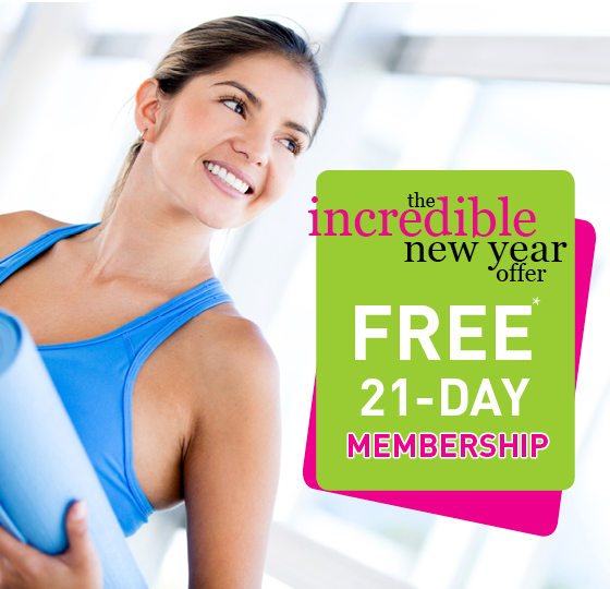 Pink Fitness offers India