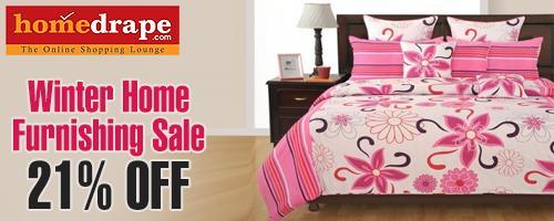 Homedrape offers India