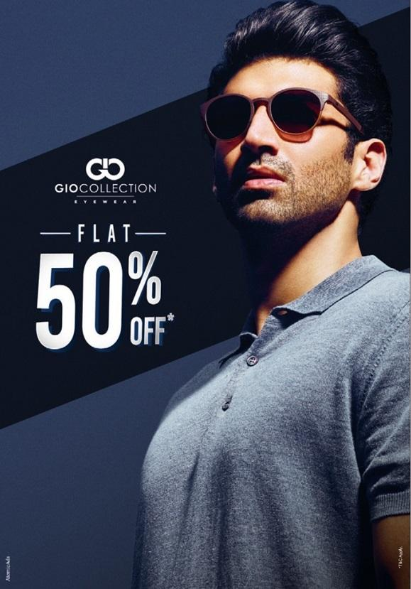 Gio Collection offers India