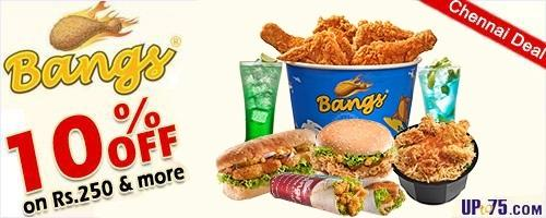 Bangs offers India