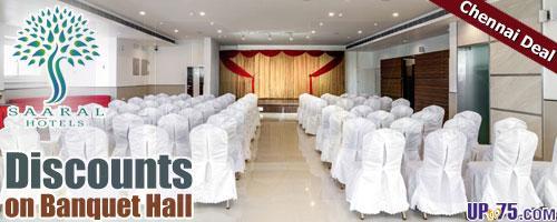 Saaral Residency offers India