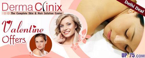 DermaClinix offers India
