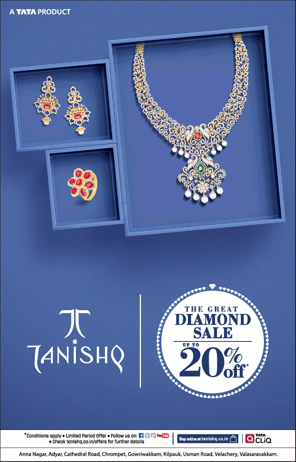 Tanishq offers India