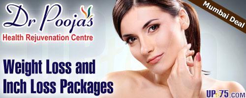 Dr.Poojas Health Rejuvenation Center offers India