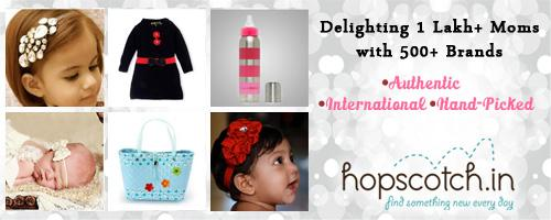 Hopscotch offers India