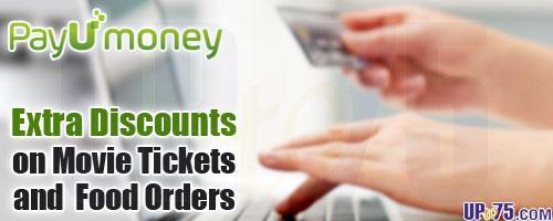 PayUMoney offers India