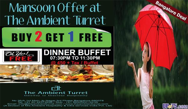 Nouvelle Garden offers India