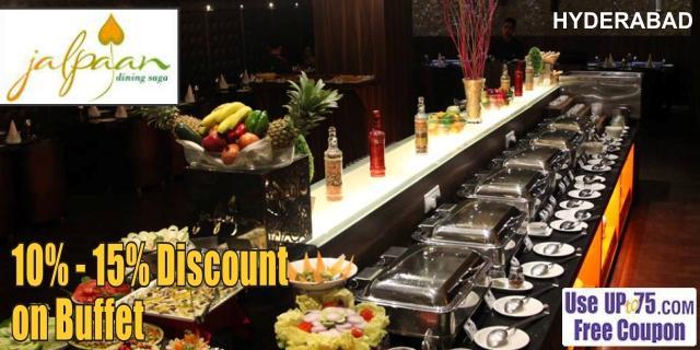 Jalpaan Dining Saga offers India