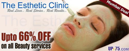 The Esthetic Clinic offers India