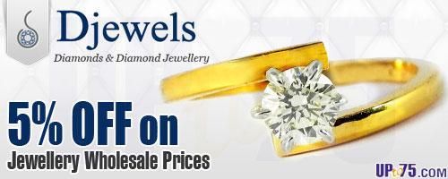 Djewels offers India