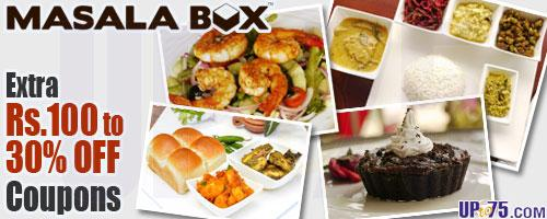 Masalabox offers India