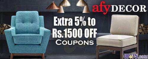 Afydecor offers India