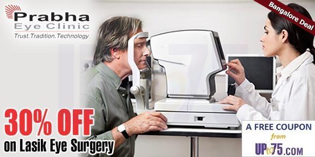 Prabha Eye Clinic offers India