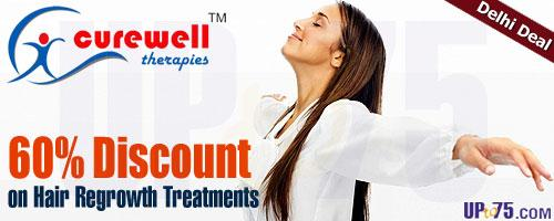Curewell Therapies offers India
