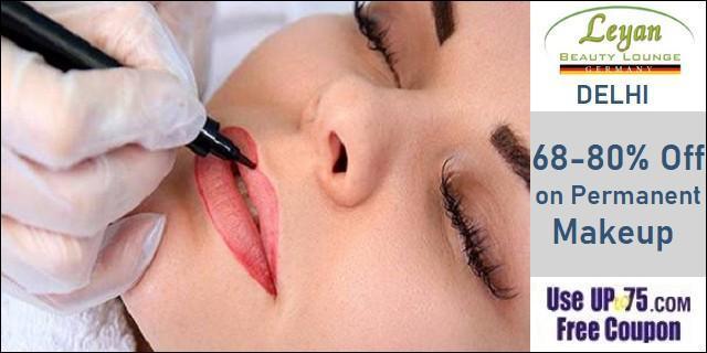 Leyan Beauty Lounge offers India