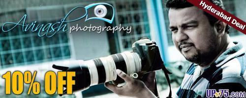 Avinash Photography offers India