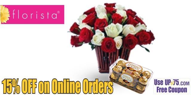 Florista offers India