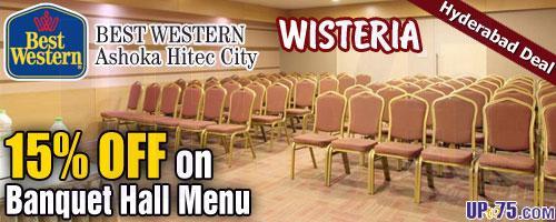 Best Western Ashoka Hitec City offers India