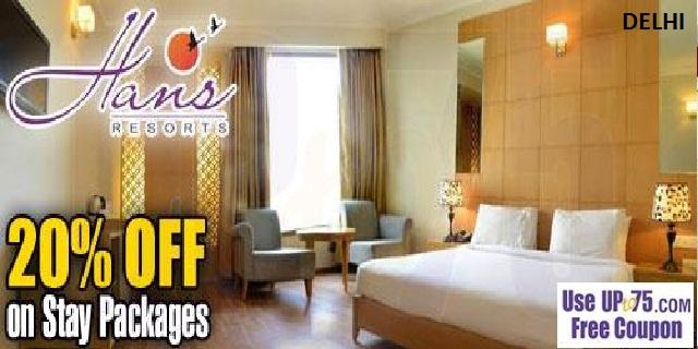 Hans Resorts offers India