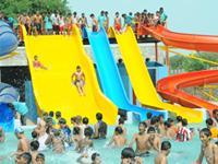 Escape Water Park offers