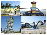 On Wheelz Amusement Park  sales India