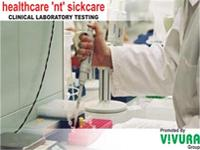 Healthcare nt Sickcare Diagnostic Labs sales India