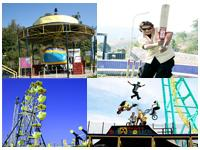 On Wheelz Amusement Park coupons