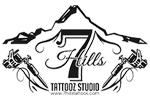 7 Hills Tattooz and Piercing coupon