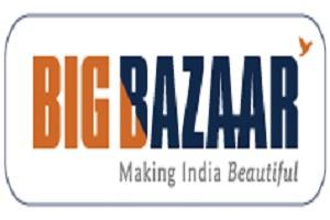 Big Bazaar Discount Offers