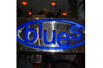 Blues in